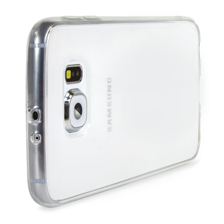 samsung s6 gel case clear