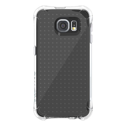 Ballistic Jewel Samsung Galaxy S6 Case - Clear