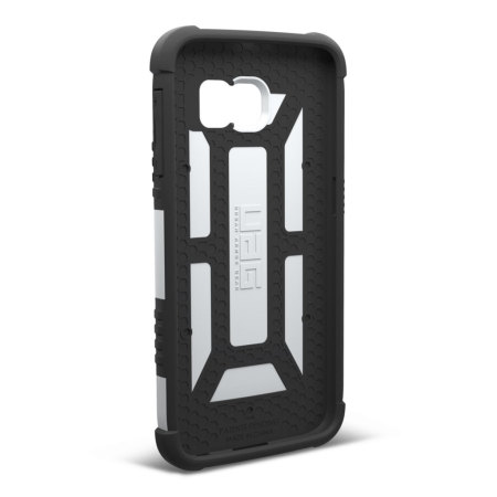 UAG Samsung Galaxy S6 Protective Case  - Navigator - White