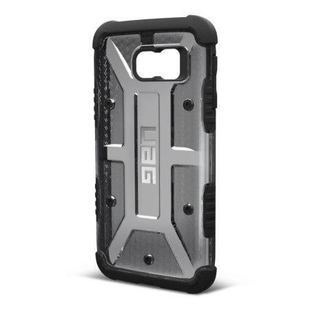 UAG Samsung Galaxy S6 Protective Case  - Ash - Grey