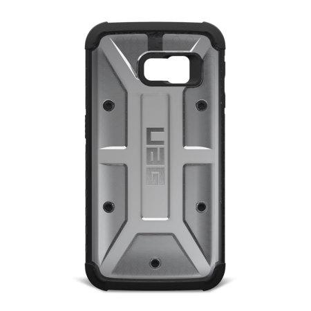 UAG Samsung Galaxy S6 Edge Protective Case - Ash - Grey