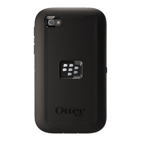 OtterBox Defender Series BlackBerry Classic Tough Case - Black