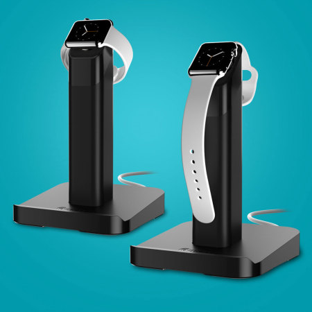 Griffin WatchStand Apple Watch Series 3 / 2 / 1 Charging Stand
