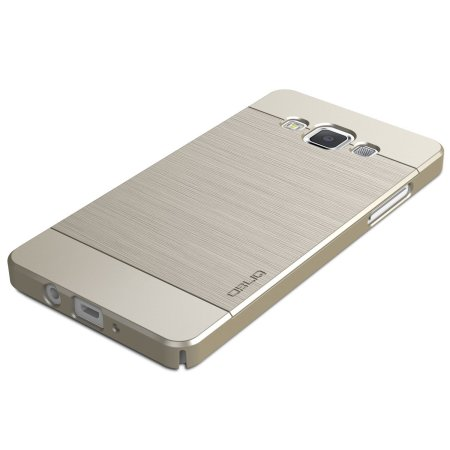obliq slim meta samsung galaxy a5 2015 case champagne gold 1 shows off new