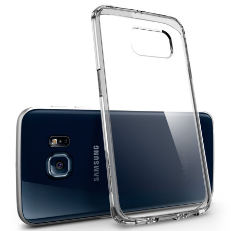 coque samsung galaxy s6 edge spigen
