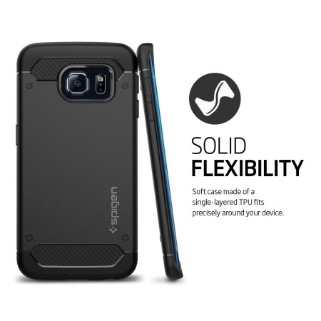 coque spigen galaxy s6 edge plus