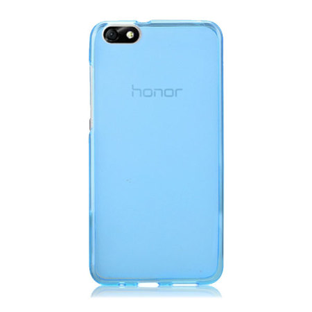 was this flexishield huawei honor 4x gel case white for watching