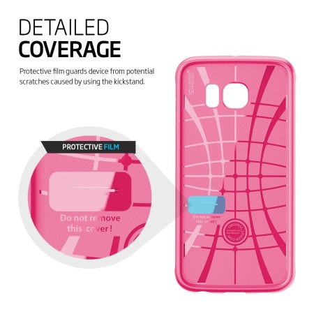 for joining spigen samsung galaxy s6 capsule case azalea pink delivery