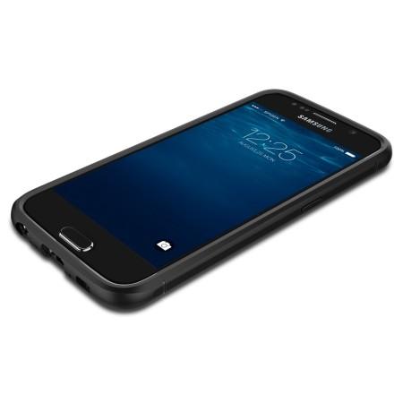your phone spigen ultra rugged capsule samsung galaxy s6 edge tough case latest samsung