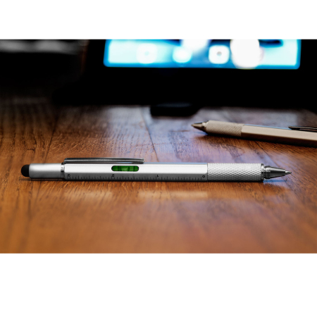Olixar HexStyli 6-in-1 Stylus Pen - Twin Pack