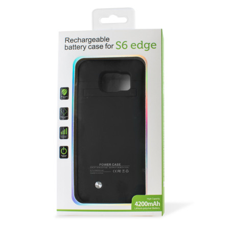 power bank case samsung s6