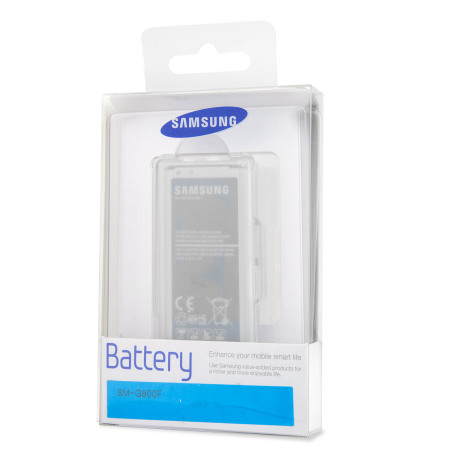 Official Samsung Galaxy S5 Mini Standard Battery