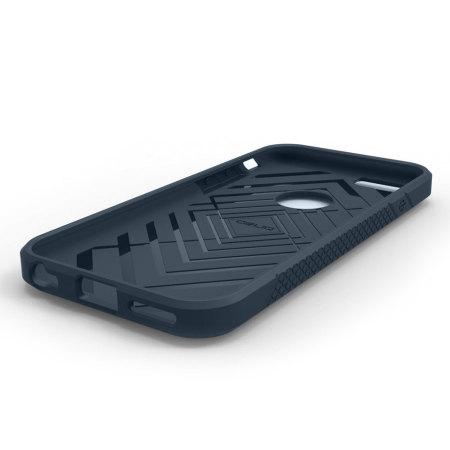 Obliq Flex Pro iPhone 6S Plus / 6 Plus Case - Navy