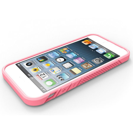 Obliq Flex Pro iPhone 6S Plus / 6 Plus Case - Pink