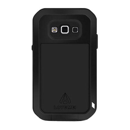 Love Mei Powerful Samsung Galaxy A5 2015 Bumper Protective Case