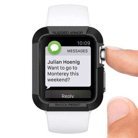 Spigen Apple Watch Series 3 & 2 (42mm