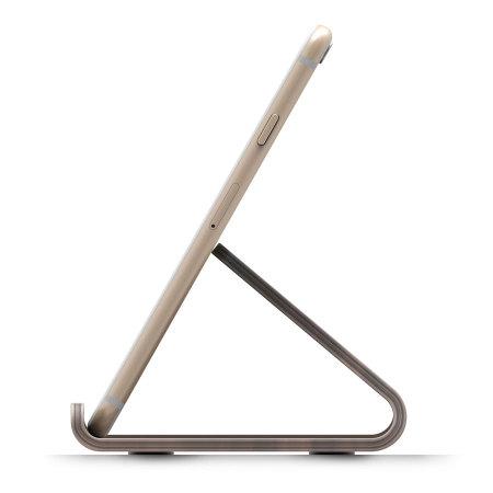 Elago W2 Universal Wooden Smartphone & Tablet Desk Stand