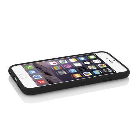 Incipio NGP iPhone 6S / 6 Hard-Shell Case - Black
