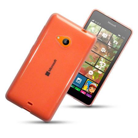 The Ultimate Microsoft Lumia 535 Accessory Pack