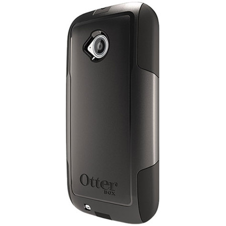 Otterbox Commuter Series Motorola Moto E 2nd Gen Case - Black