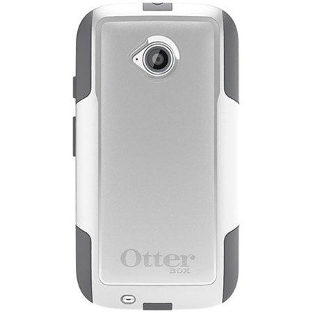 first rate 84a64 b7fce Otterbox Commuter Series Motorola Moto E 2nd Gen Case - Glacier