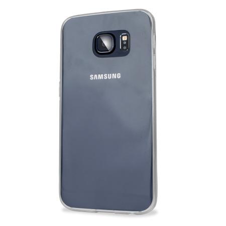 yeah have flexishield ultra thin samsung galaxy s6 gel case 100% clear especially useful