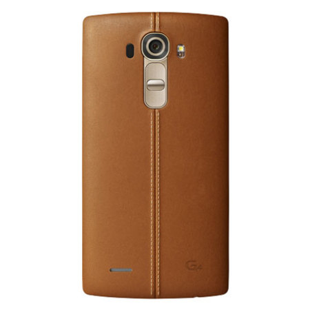 SIM Free LG G4 Unlocked - 32GB - Leather Brown