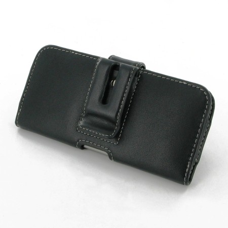 have you tried pdair horizontal leather htc one m8 pouch case black