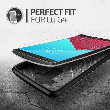 Verus Hard Drop LG G4 Case - Shine Gold
