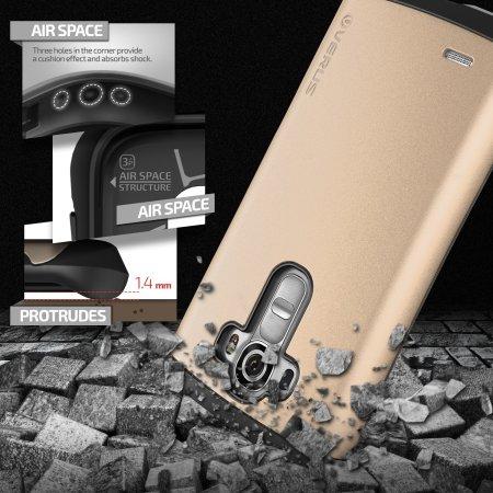 smart boxes verus hard drop lg g4 case satin silver phone bricks and