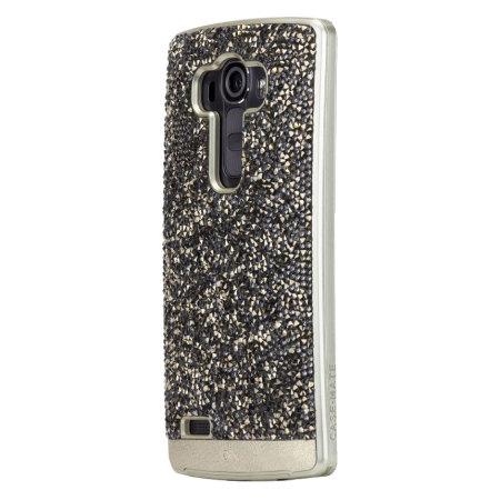 LG G4 Case Glitter : 方眼用紙 無料 : 無料
