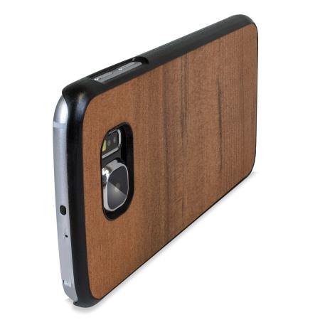 man&wood samsung galaxy s6 wooden case sai sai Box reviews and