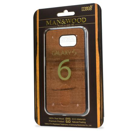 Hassam Tahir man&wood samsung galaxy s6 wooden case sai sai need work