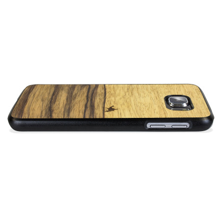 geekzone, and man&wood samsung galaxy s6 wooden case terra loud buzzing-pulsing