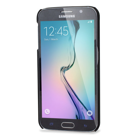 captured 1080p video olixar aluminium samsung galaxy s6 shell case slate blue