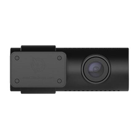 BlackVue DR650GW-2CH Dual Dash Cam with 16GB Micro SD Card