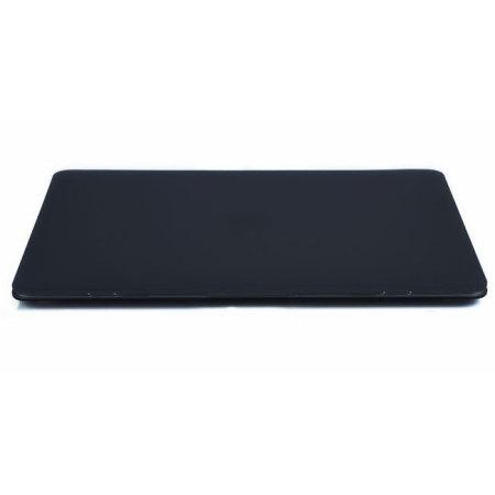 Olixar ToughGuard MacBook 12 inch Hard Case - Black
