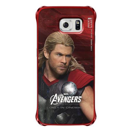 avengers samsung galaxy s6 case