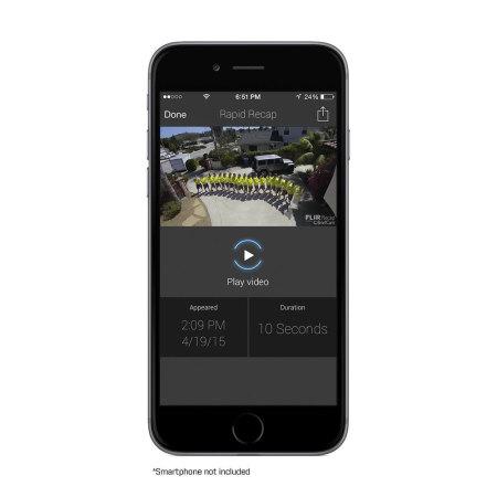 flir fx wireless hd camera video monitoring system been vet checked