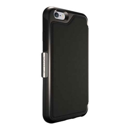 ANYONE otterbox strada series iphone 6s 6 leather case new minimalism Pieces Type:Unlocking