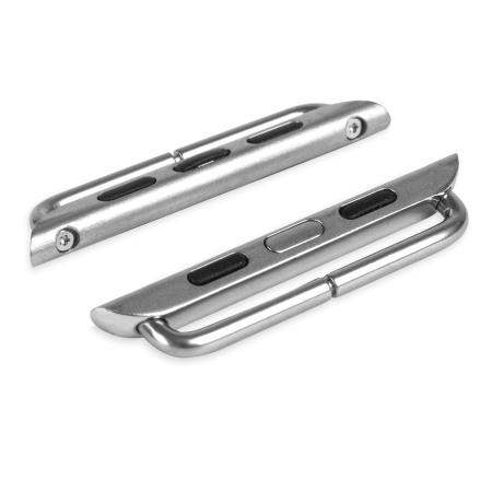 Adaptateur de Bracelet Apple Watch 3 / 2 / 1 - 38mm - Metal