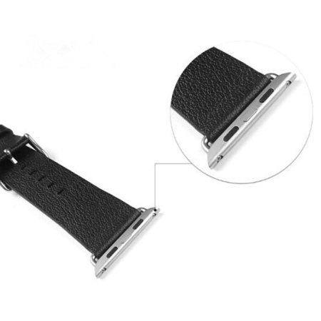 Olixar Apple Watch Strap Adapter - 42mm - Metal