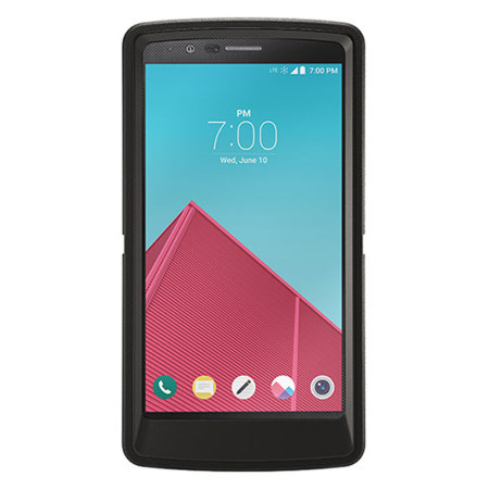 OtterBox Defender Series LG G4 Case - Black