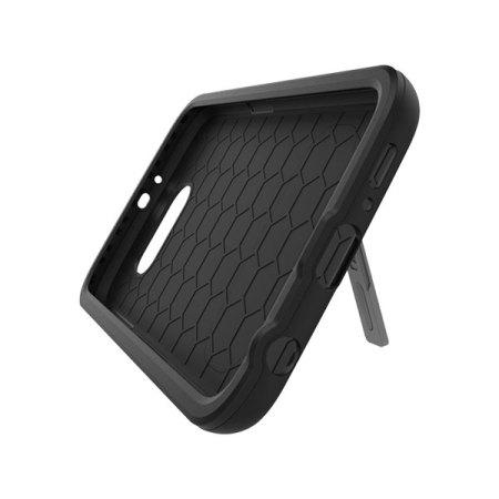 Seidio Capsa TouchView Samsung Galaxy S6 Case - Black