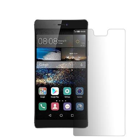 Olixar Huawei P8 Screen Protector 2-in-1 Pack