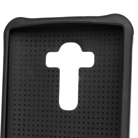 Olixar ArmourLite LG G4 Case - Black