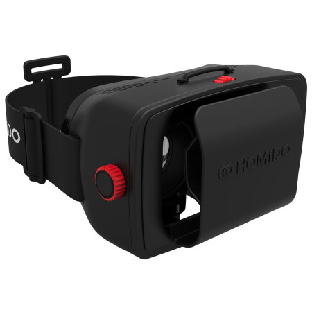 who homido virtual reality headset for ios android smartphones 6 the