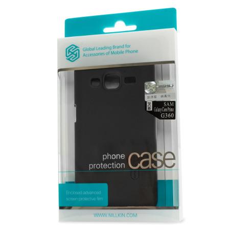 Nillkin Super Frosted Shield Samsung Galaxy Core Prime Case - Black