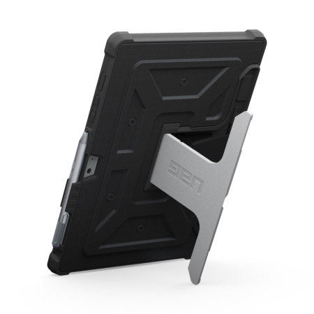 UAG Scout Microsoft Surface 3 Folio Case - Black