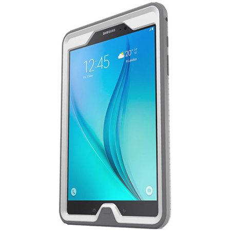 buy online c1211 0f4f6 OtterBox Defender Samsung Galaxy Tab A 8.0 Case - Glacier